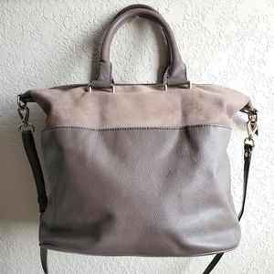 Banana republic handbag crossbody